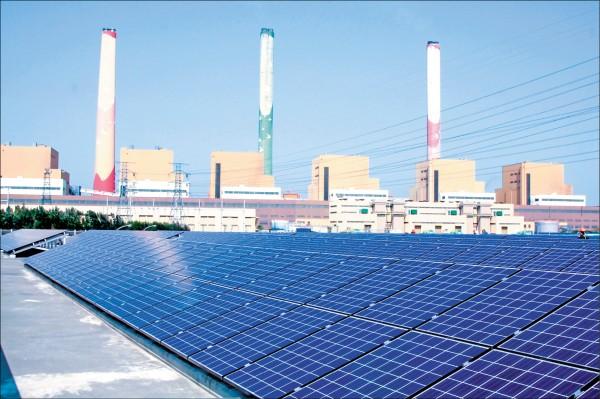 供電備戰 明年需量調度擴大