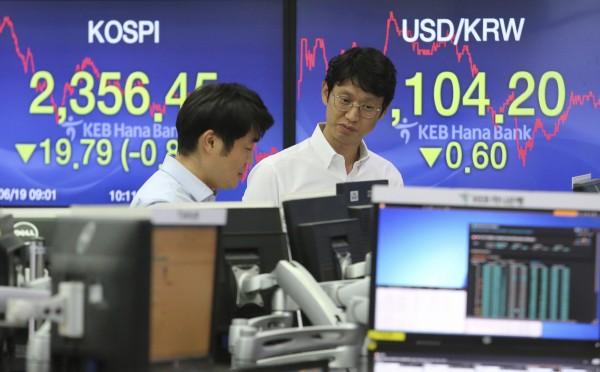這檔漲逾445%!和解氣氛帶動 南韓的北韓概念股表現優