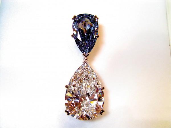 〈財經週報封面故事-鑽石洗錢篇〉鑽石高單價、體積小 跨國洗錢最方便
