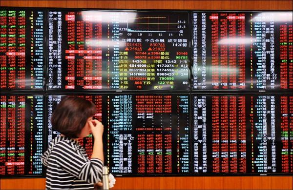 〈財經週報-台股盤勢+類股解析〉企業獲利下修 台股落在8,500到10,500點間