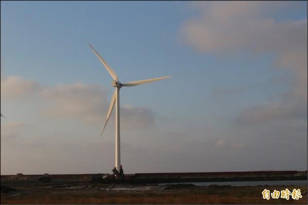 費率5.8元→5.1元》20年價差1125億 風電開發商︰重新評估投資
