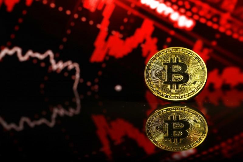 以太幣恐現大規模拋售  比特幣突大跌逾6%