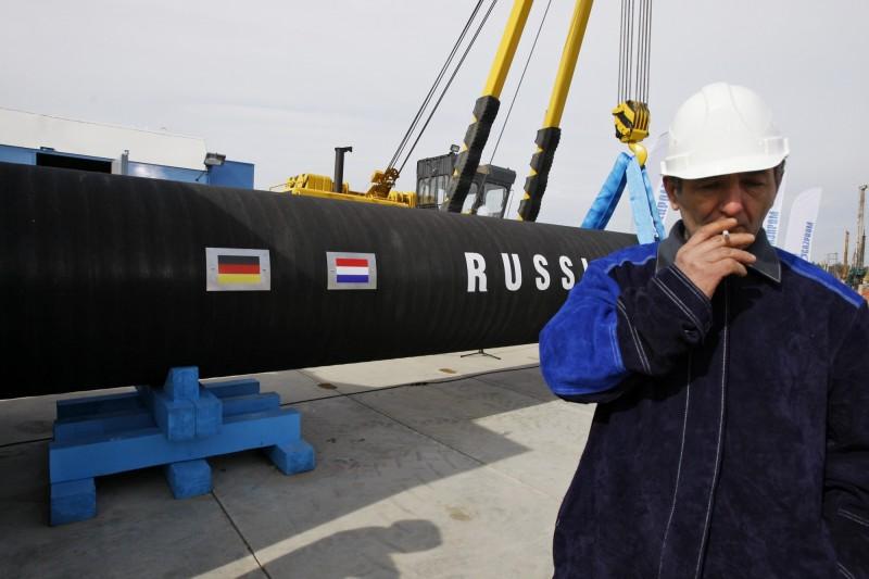 反制俄天然氣輸德  美駐德大使揚言「制裁參與德企」