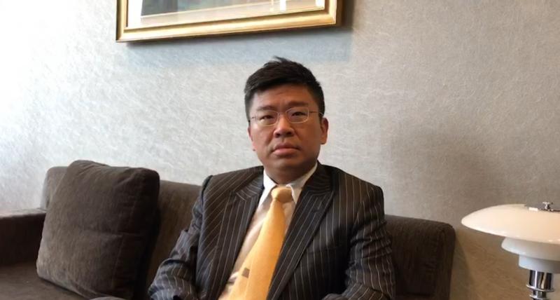 《CEO開講》李鎮宇:科技創新 帶動另一波大多頭