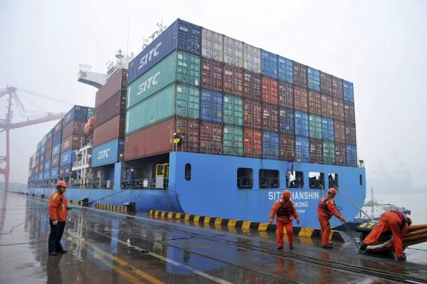 中國貿易數據造假? PTT之父質疑:製造業衰退出口量卻增...