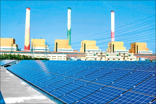 電力可自由買賣 台電交易平台2024年上路