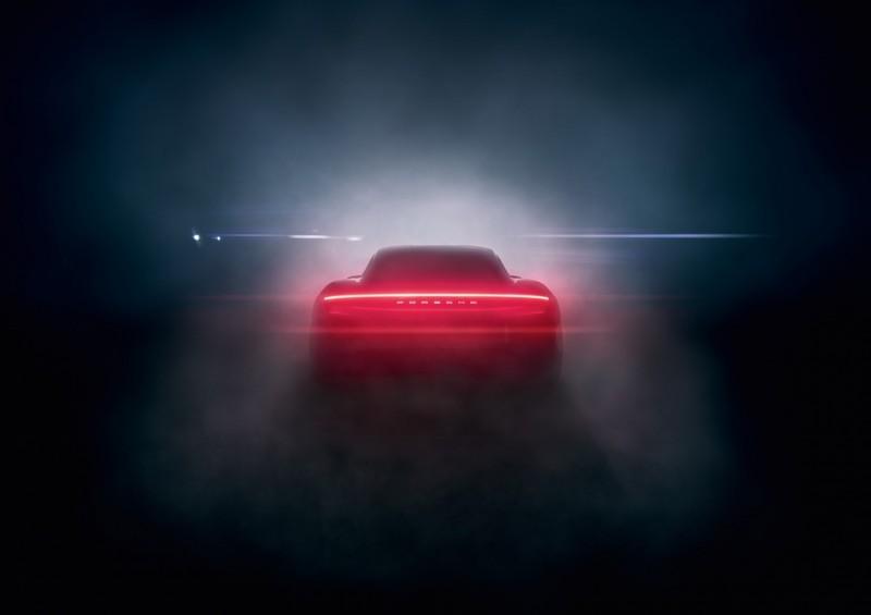 保時捷也賣電動車 純電跑車Porsche Taycan預購接單逾360張
