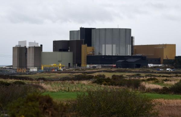 日立英國核電廠破局 日英雙方:仍將致力核電發展