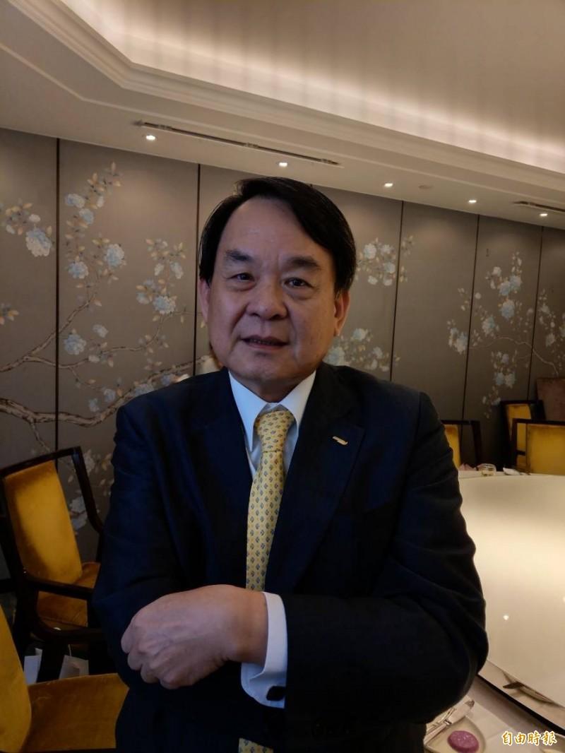 因應美中貿易戰  中菲行新加坡總部新闢子公司