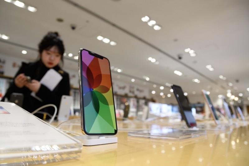 2018年手機銷量跌破700萬支 業者嘆:慘況10多年來首見
