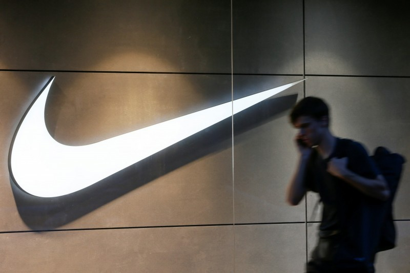 Nike打擊盜版祭「球鞋身分證」 中國山寨商竟嗆:沒在怕