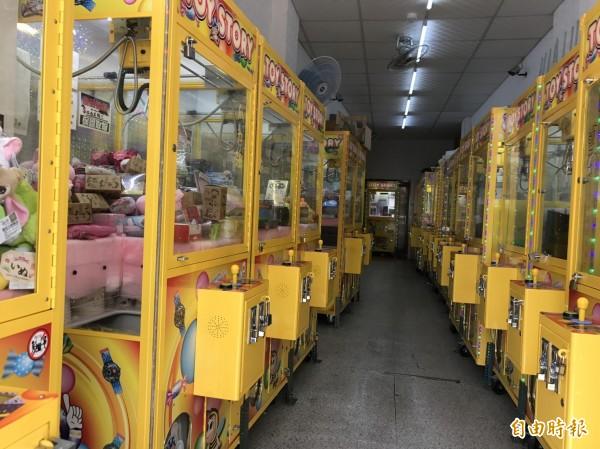熱潮退燒台主認賠殺出 專家估娃娃機店面將掀倒閉潮