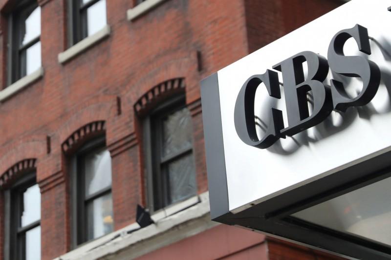 性醜聞爆發前出脫持股 CBS高官遭控內線交易