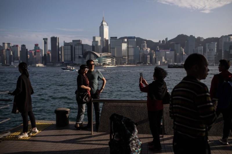 粵港澳大灣區計劃 彭博作家:是噱頭還是政治?