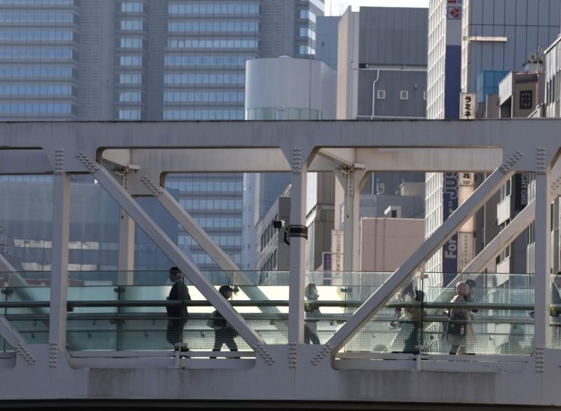 房市泡沫?東京房價1坪80萬 逼近歷史新高