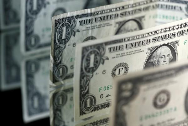 市場聚焦貿易戰 美元反彈走強
