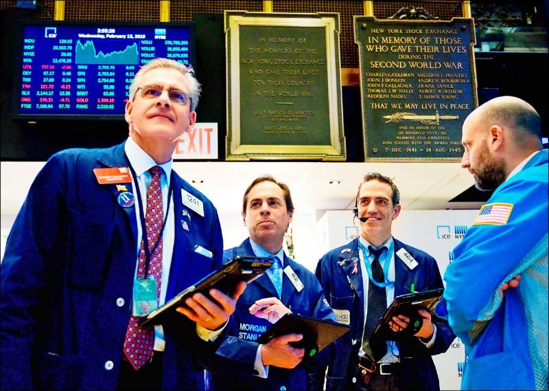 〈財經週報-國際市場展望〉全球股市收紅 市場樂觀看待美中談判