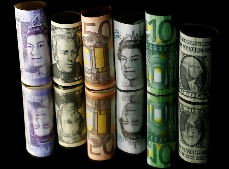 英鎊今年大漲4% 分析師:投資該收手了!
