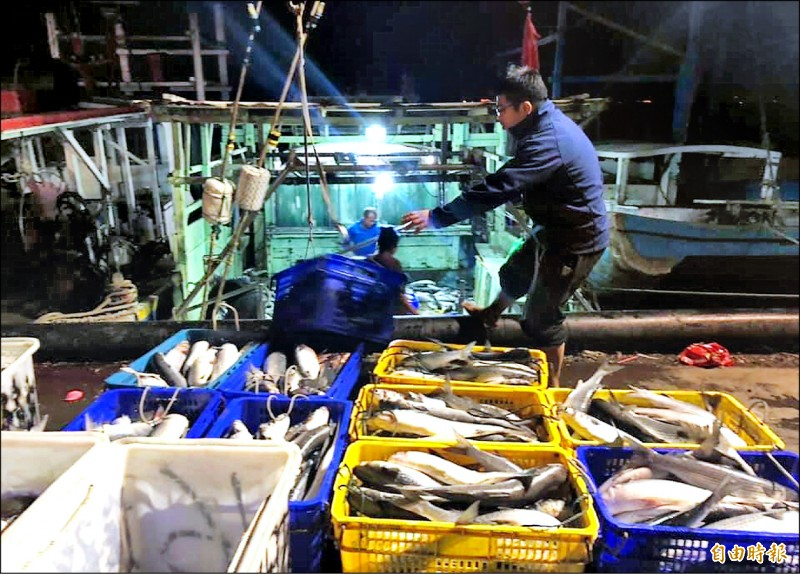 漁會訴求工作彈性 漁工擬納責任制