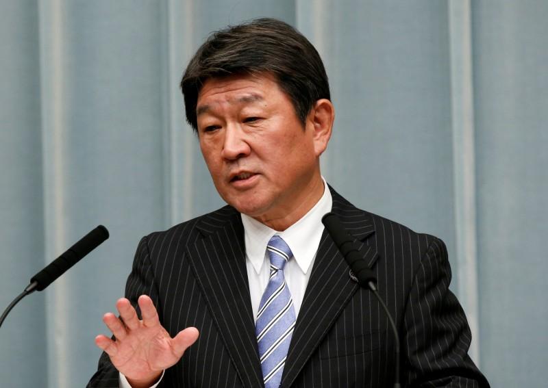 川金會後川普再轟日本 日經濟大臣:盼盡快談判