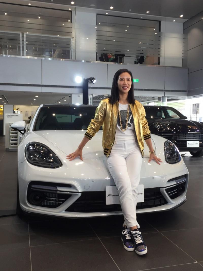 中國連4年蟬聯保時捷全球最大單一市場 車主平均年齡僅36歲
