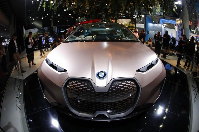 向川普喊話  歐洲豪華車廠:美國進口車關稅將衝擊產業
