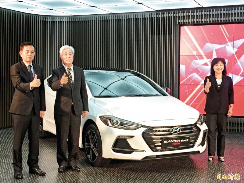 三陽今年推10款新車 要搶第5大品牌