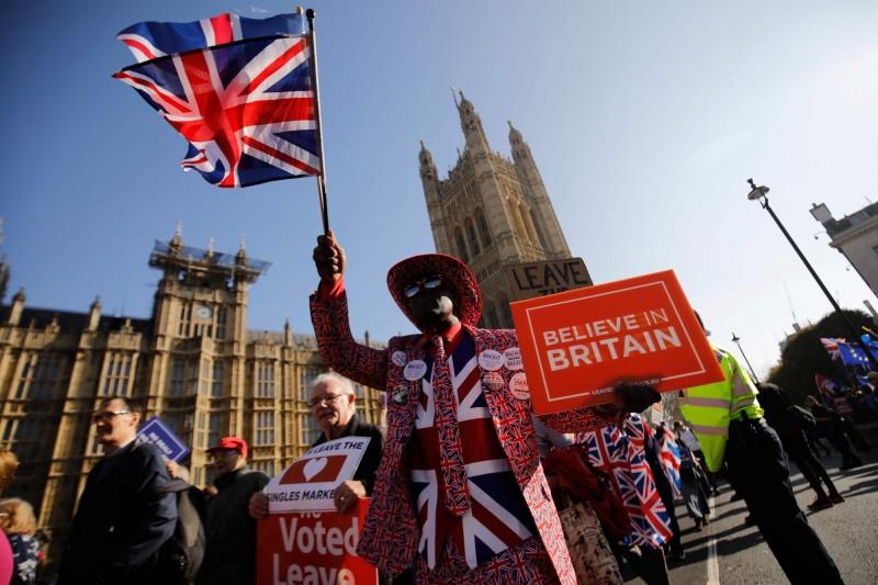若無協議脫歐 英國擬廢除8至9成的關稅