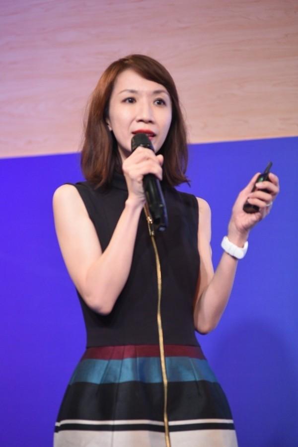 響應婦女節!臉書與Girls in Tech合作支持台灣女性創業