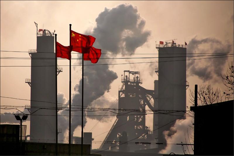 美智庫︰中國GDP灌水2個百分點