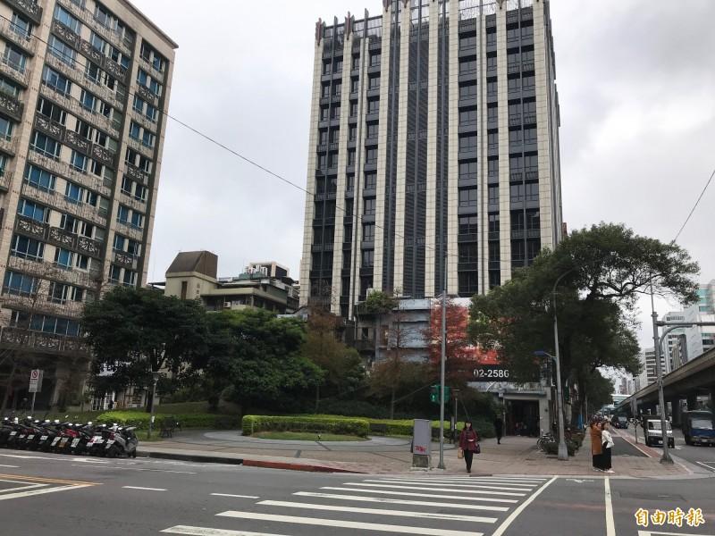 大同賣祖產賺39億  謝金河:土地正義台灣無解