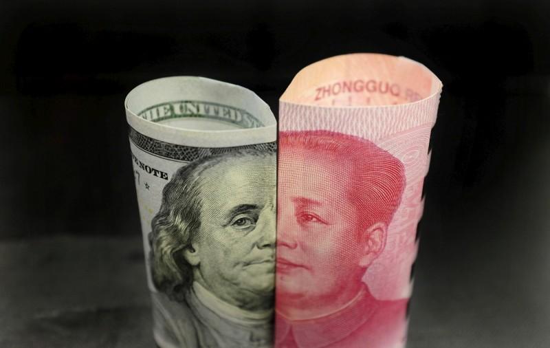 《環時》總編指中國強人民幣才沒大貶 網酸:承認操縱匯率?