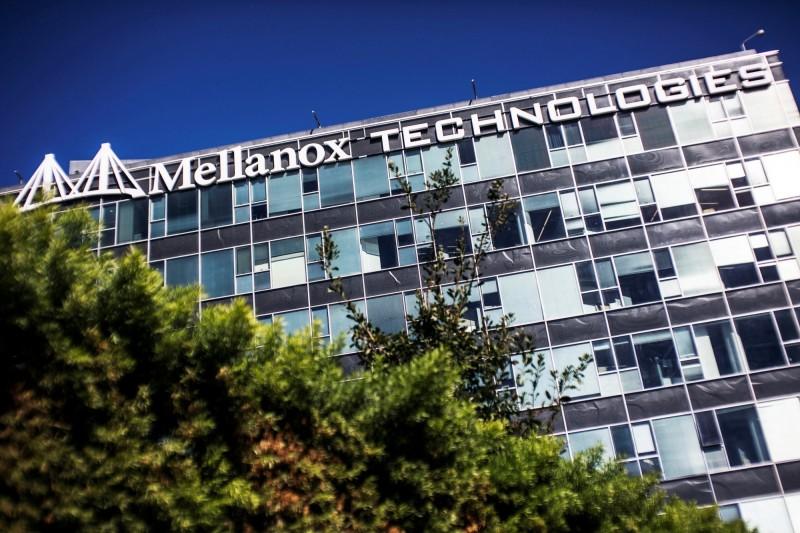 傳輝達將以70億美元收購Mellanox