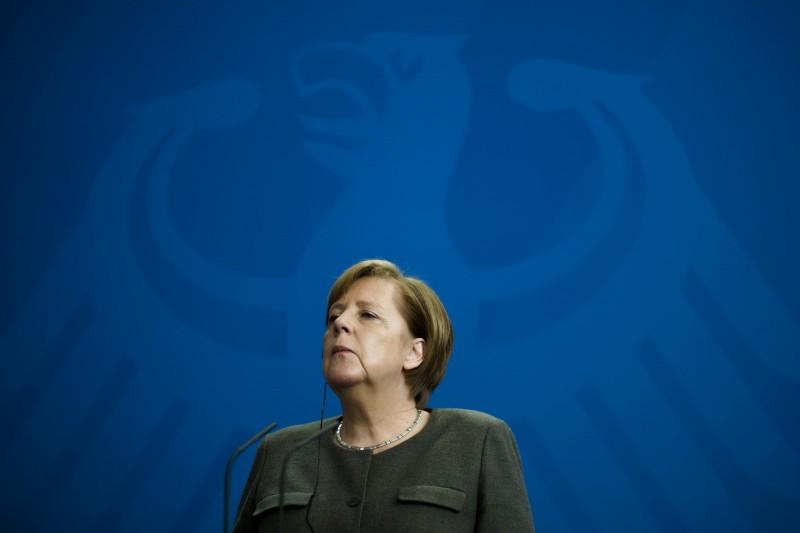 美國施壓後 德總理改口:用華為5G會額外設安全標準