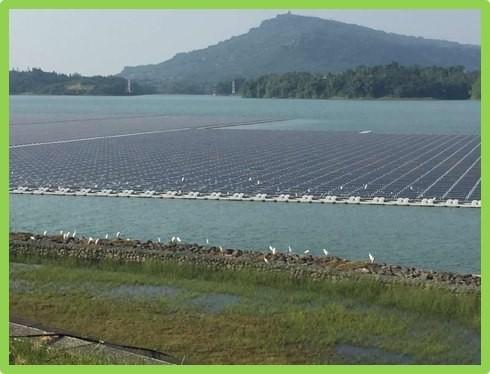 太陽光電公會15日訪雲林 帶500億投資當伴手