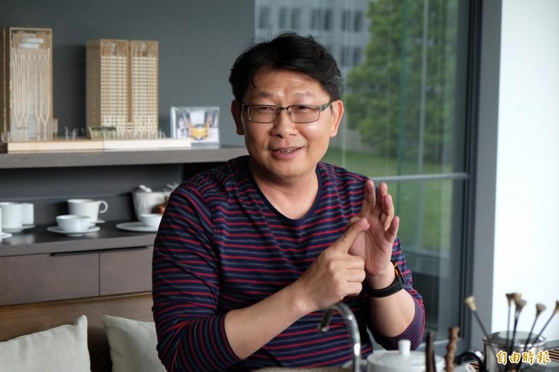 《CEO開講》姚連地:政府有3招  可讓年輕人買得起房