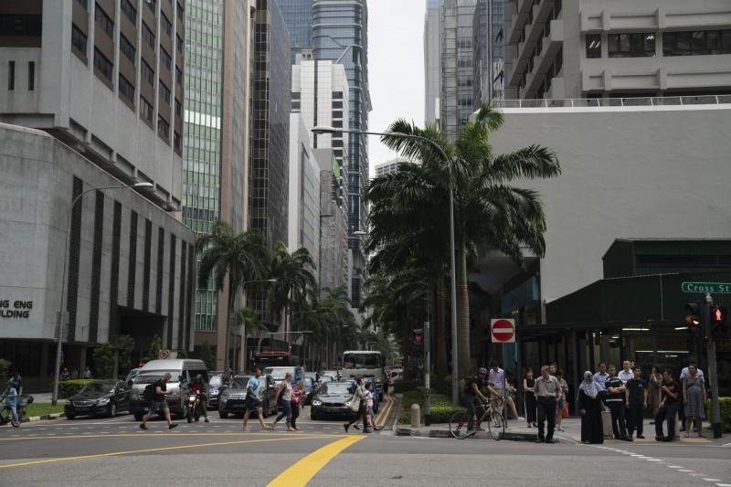 不到1年內第3起!新加坡超過80萬人醫療個資外洩