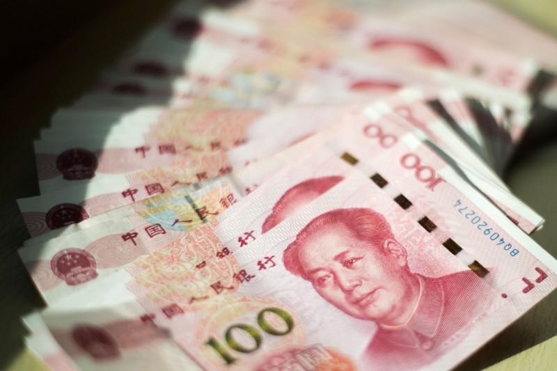 人民幣存款直直落!2月存款餘額創近5年新低