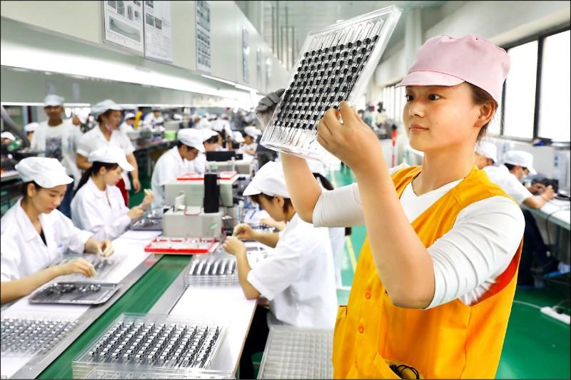 中國企業家都在通往監獄的路上