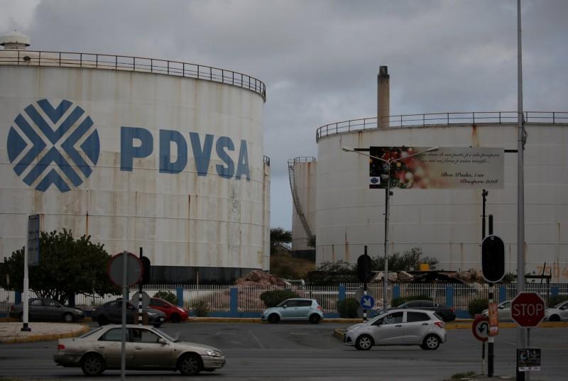 全國大停電重創  IEA:委內瑞拉石油業可能垮台