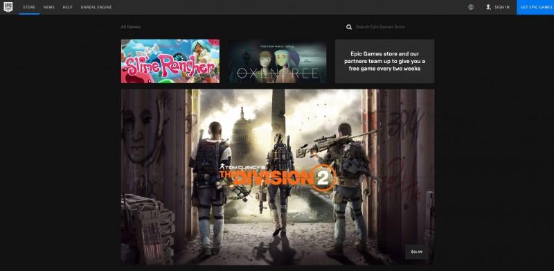 騰訊持股48.4%  Epic Games商城爆疑收集用戶個資