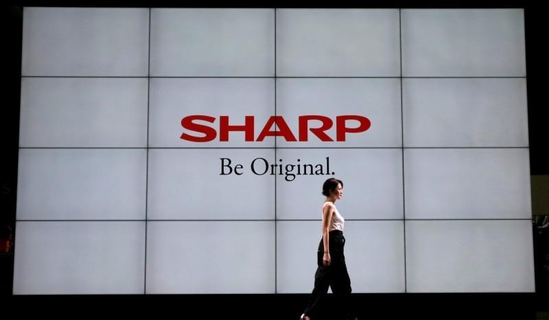 日媒:夏普有望納入JPX日經400指數成分股