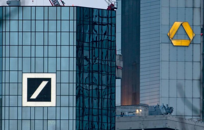 德國工會:2大銀行若合併 3萬人恐失業