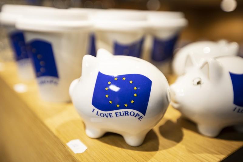 高盛、大摩:歐元區經濟即將觸底反彈
