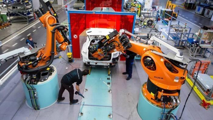 防範中國併購  德國計畫成立國家投資基金