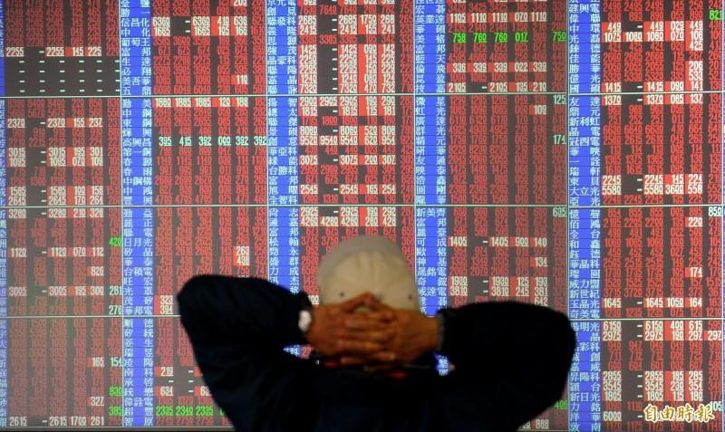台股無懼美股走跌續強 分析師:成交量是影響後市關鍵
