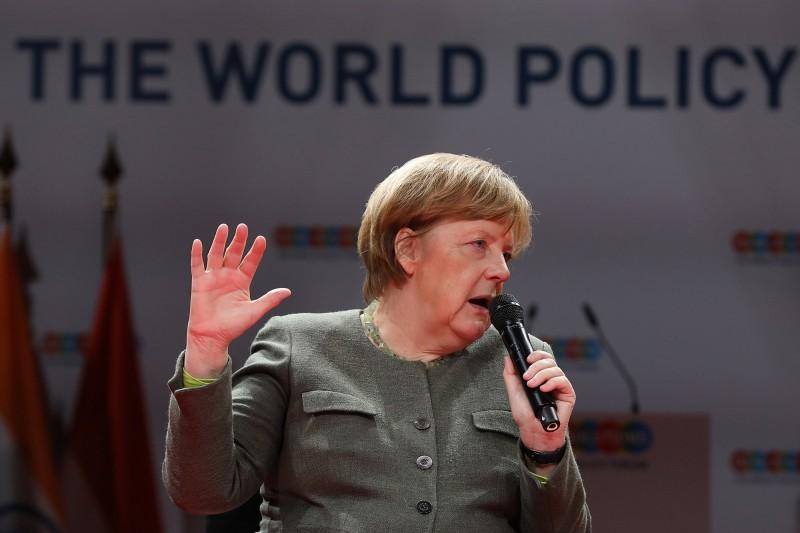 不甩美警告 德國5G開標再度重申 不會排除華為於5G