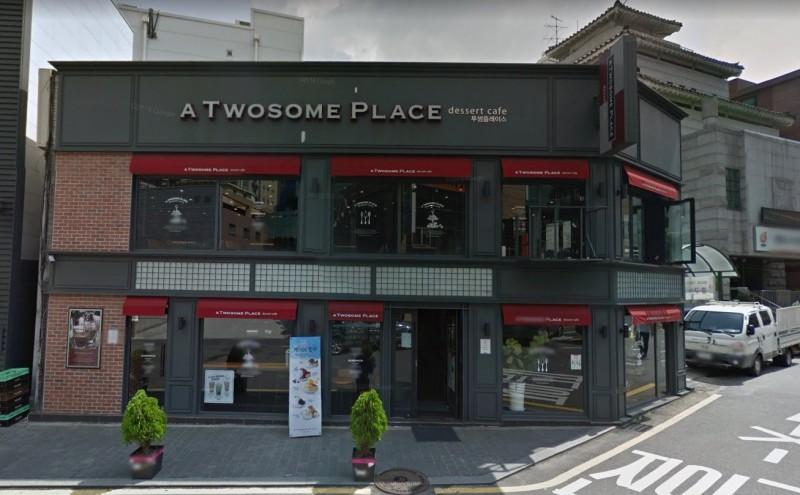 不是星巴克!這咖啡店成南韓打工族最愛