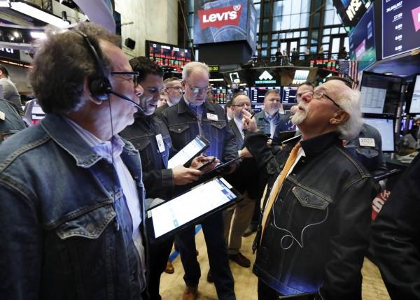 蘋果、美光領科技股大漲 提振美股4大指數收紅