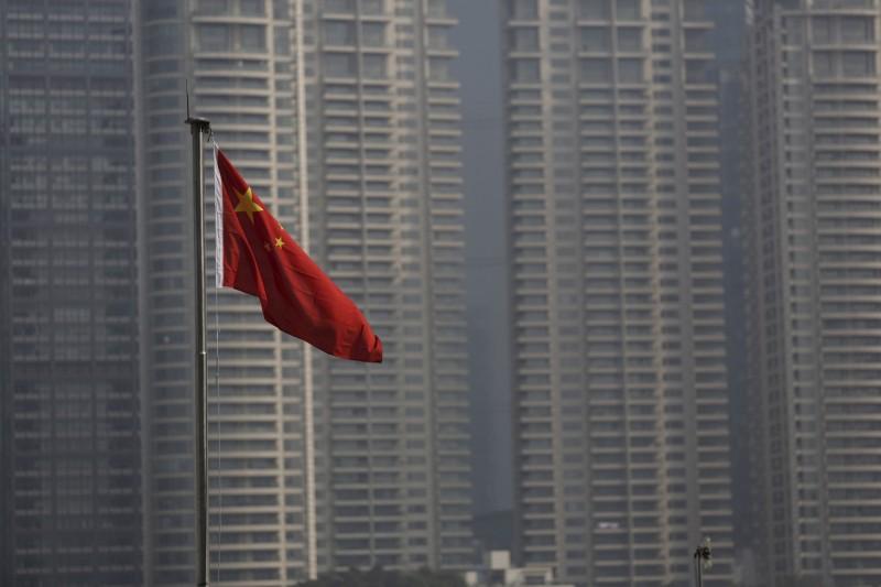 貿易戰有效?耶魯學者:中國經濟放緩是自找的